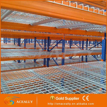 Galvanizing shelving & racking accessories manta mesh