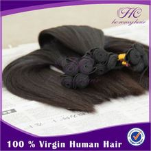 Grade 7a virgin unprocessed best selling remy hair color ring color chart