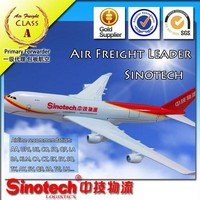 Air Shipping to Saudi Arabia RIYADH JEDDAH DAMMAM from China ShenZhen