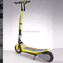 100w 2 wheel electric scooter street legal