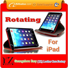 Alibaba Website 360 Degree Rotate Case For iPad Case