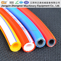 Chang Cheng High Pressure Pvc Flexible Natural Gas Hose/Pipe