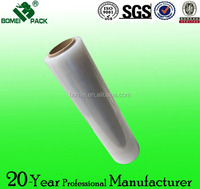 first quality lldpe packaging stretch film