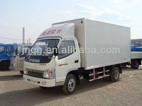 popular mini van vehicle 3 ton for sale