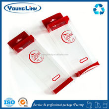plastic packaging box for phone case