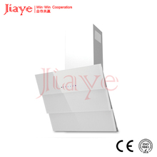 Made in china hot selling auto open 5 speed Range Hood, Cooker Hood