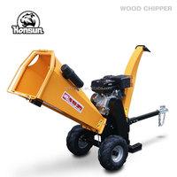 Factory dierect CE certificate wood cutting machine crusher machine agriculture farm small chipper