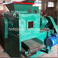 Coal dust briquette machine/ball press machine/iron powder briquette making machine
