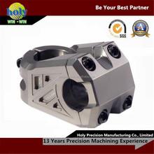 Cnc milling machine cnc processing service for aluminium parts good quality