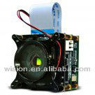 5 Megapixel IP Board Camera, POE, ICR, 2-way Audio home network ip camera poe module