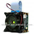 5 Megapixel IP Board Camera, POE, ICR, 2-way Audio home network ip camera poe module