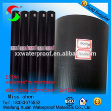 epdm pvc tpo roofing adhesive for EPDM membrane