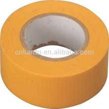 adesivo sensível à pressão e tipo de lado único lado adesivo jumbo rolo de fita de pvc