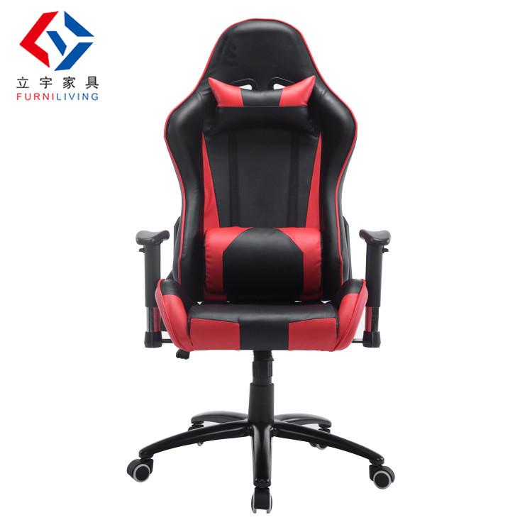 Sản xuất Tại Trung Quốc Chất Lượng Tốt Nhất máy tính thoải mái dxracer chơi game ghế da văn phòng