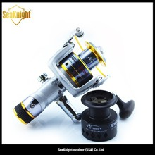 High Quality Spinning Fishing Reel