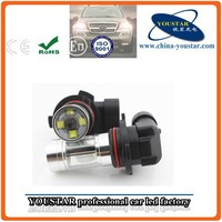 NEW product 40w Mirror Reflector Super Bright 40W 9005 led DC 12V 24V for car