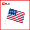 wholesale cheap country hanging car flags