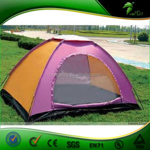 High quality canvas bell fabulous outdoor inflatable bubble camping tent