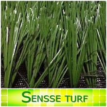 Synthetic turf soccer turf for sports playing surface