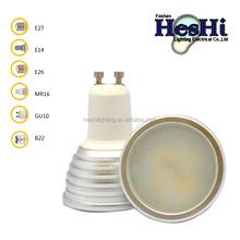 4.5w 12SMD LED led spotlight 110v hot sale replace Halogen lighting