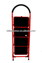 high quality factory sell steel material metal ladder china wholesale service