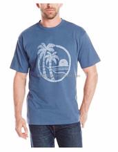Waterman Men's Secret Spot Printed T-Shirt
