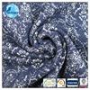 30%Acrylic 30%Wool 25%Polyester 15%Cotton Interock Knitted Fabric