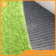 Evergreen indoor & outdoor synthetic landscape grass, artificial grass lawn