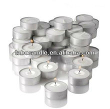 t-light candle paraffin