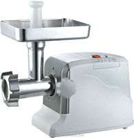 Household Meat Grinder with Tomato Juicer, Make Sausage & Kubbe,Meat Grinder Machine