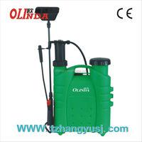 gasoline engine of backpack sprayer