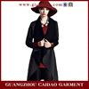 New women fashion Jackets woolen coat