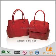 S953-B3056- patent with crocodile cheap ladies designer handbags Leather Tote Bags
