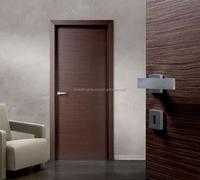MDF Interior Wood Flush Door Latest Design
