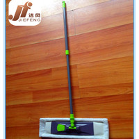 Ningbo Jiefeng PP Wholesale clean the floor 38cm mop buy from china online