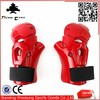 one step moulding hand guard/NBR foam martial arts hand protective gear