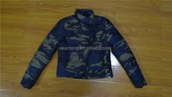 women camo winter jackets retail
