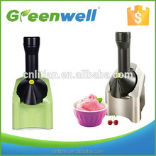 Wholesales acceptable New develop ice cream maker canada