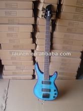 ibenez 5 cuerdas de guitarra