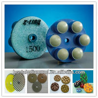 marble and granite tools