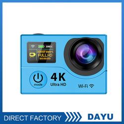 Full HD 1080P Action Camera WiFi Helmet Outdoor Sport Dv Recorder 2015 New