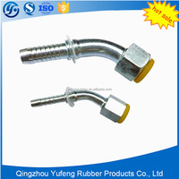 NPTF SWIVEL HYDRAULIC HOSE FITTINGS