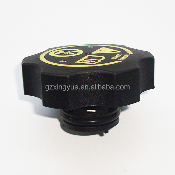 13502353 Coolant Recovery Radiator Tank Cap For Buick