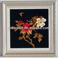 Chino precioso carbón activado la decoración de fotos( la riqueza y el rango) de artesanías regalos