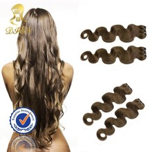 Buy bulk hair products 8-40 inche 5A grade 100 peruvian human hair extension