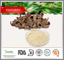 Natural Magnolia bark extract/Chinese Magnolia officinalis extract/Magnolia flower