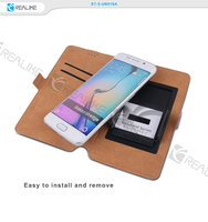 5.7 inch mobile phone universal case for samsung galaxy s6 edge plus