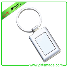 Trade Assurance Supplier 2015 new style customized car metal keychain metal gun keychain keychain metal