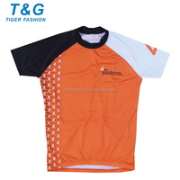 Wholesale custom cycling clothing for men
