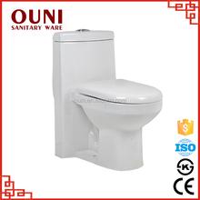 On-148 wholesale nuevo producto de cierre suave inodoro sifónico asiento de inodoro inteligente